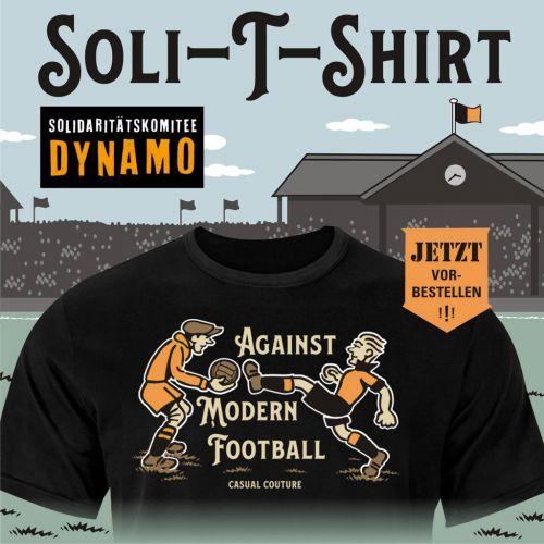 Soli T-Shirt